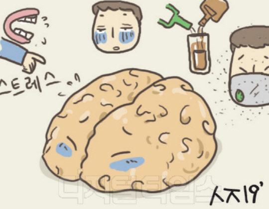 [이현석의 건강수명 연장하기] 뇌졸중 유발사회